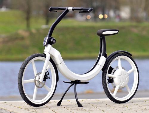 Электровелосипед — транспорт будущего