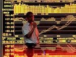Мировой кризис не влияет на рынок Форекс
