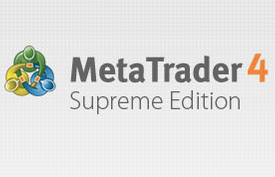 новую версию MetaTrader 4 — Supreme Edition