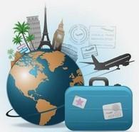Международный туризм - источник неограниченного дохода для инвесторов