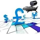 Влияние нефти на валютный рынок