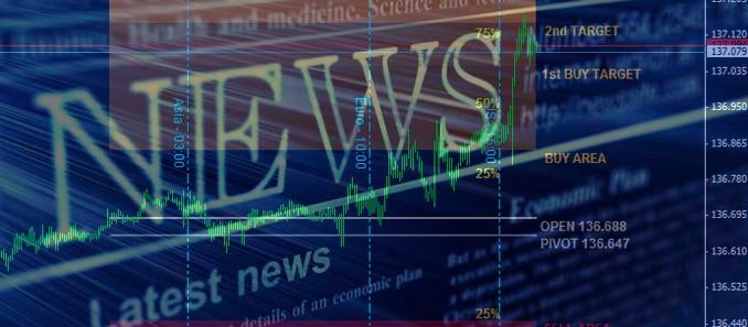 новостной трейдинг